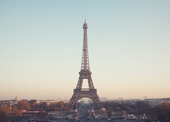 Paris Fashion Week Fall/Winter 2021