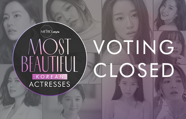 where to vote most beautiful korean actresses 0