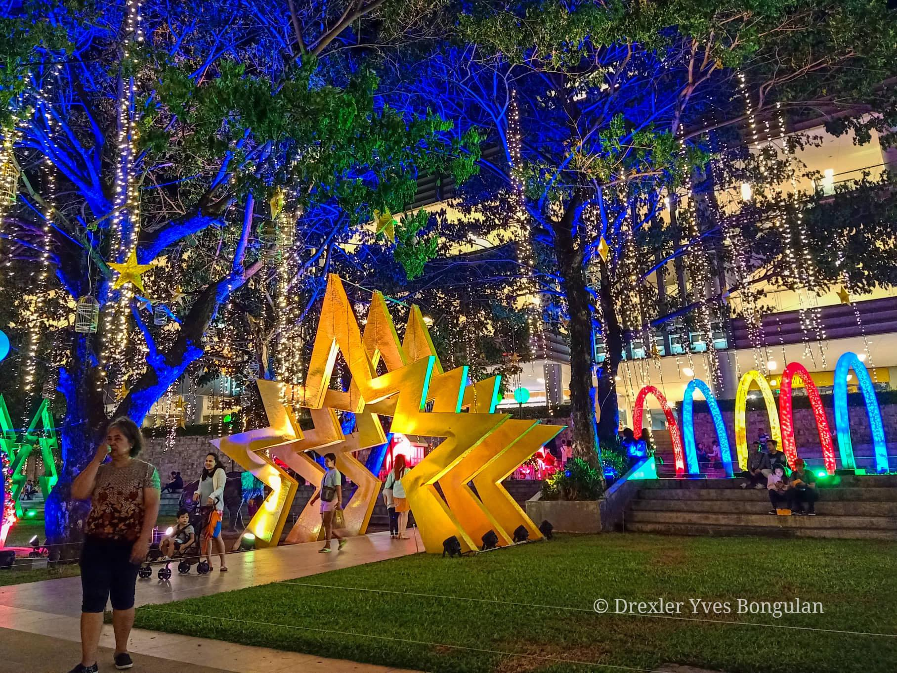 Christmas Antipolo Filinvest 2021 Best Christmas Light Displays For The Young And The Young At Heart Metro Style