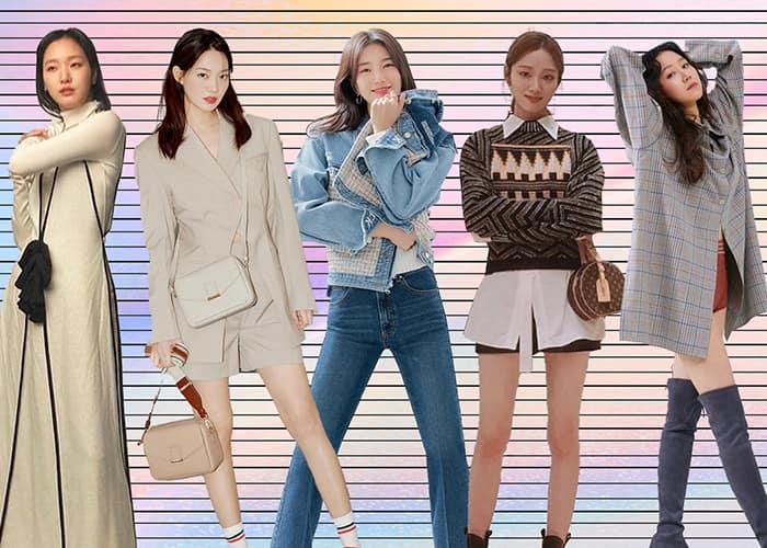 Tall Korean Actresses